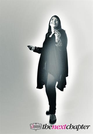 DFK 2012: Ghea Panggabean