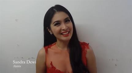 Mesty Ariotedjo dan Sandra Dewi Bicara Pilpres 2014