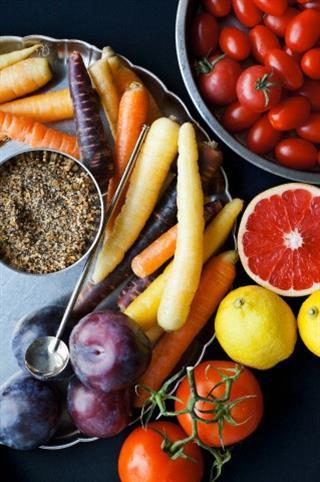 4 Tip Makan Sehat Bulan Puasa