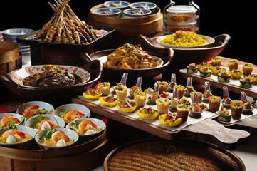 Perjalanan Kuliner Ramadan di The Dharmawangsa Jakarta