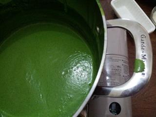 Resep Sup Krim Kenikir