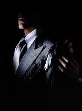 Asal Usul Jas Custom-Made Sebagai Busana Pengantin Pria