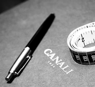 Berbagai Pilihan Made-to-Measure Men's Suit dengan Bahan dan Desain Eksklusif dari Canali