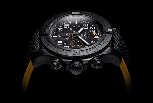Breitling Avenger Hurricane, Jam Tangan Gagah untuk Para Pria