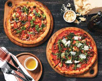 Pengalaman Baru Brunch All-You-Can-Eat di Sapori Deli Hotel Fairmont Jakarta