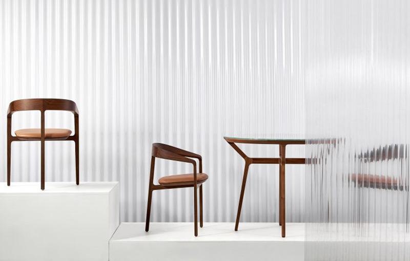 Desain Minimalis Tom Fereday untuk Louis Vuitton