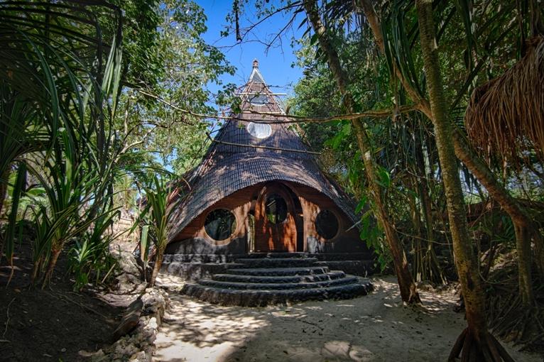 Surga Coklat di Pulau Sumba