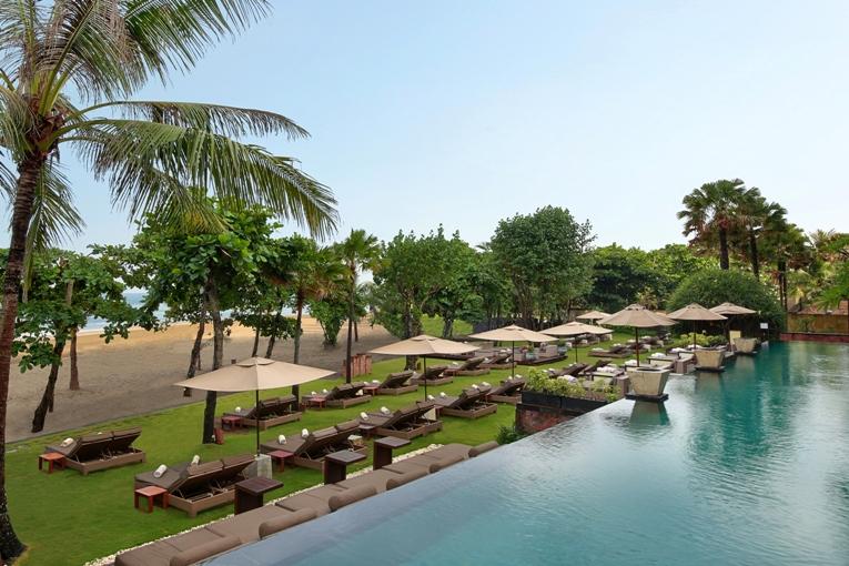 Rasakan Pengalaman Bermalam di Anantara Seminyak Bali Resort