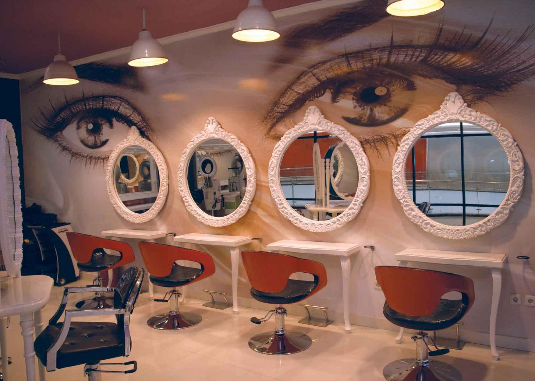 Destinasi Kecantikan Baru di Manado, St. Lauren Hair and Beauty Parlour
