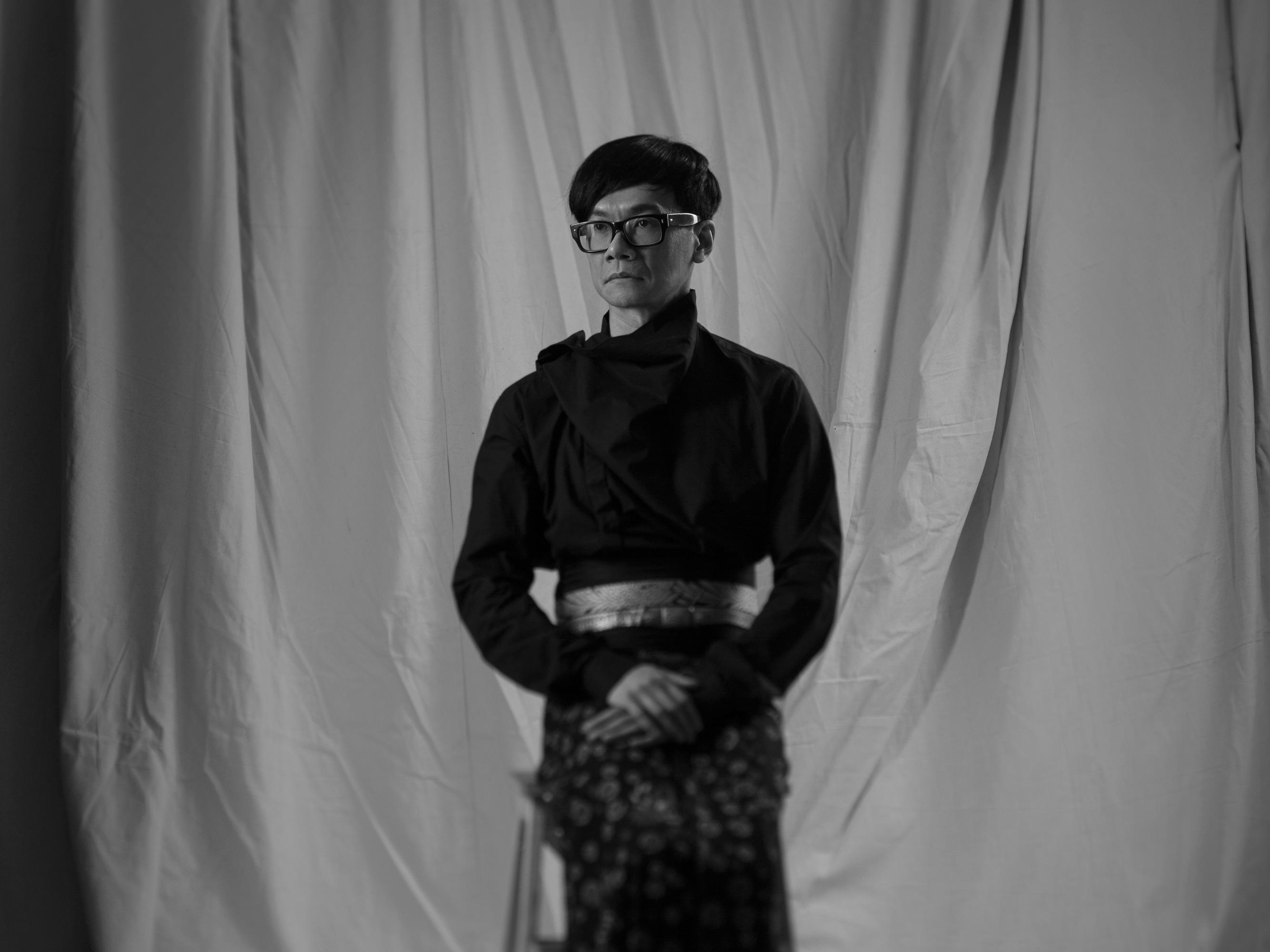 Didi Budiardjo, Ksatria Kelima Dewi Fashion Knights 2016