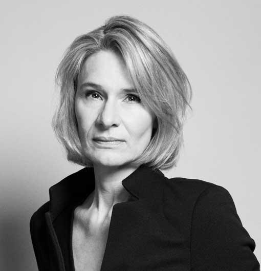 Sybille Schon Bicara Tentang Kejayaan Aigner Selama 50 Tahun dengan Dewi
