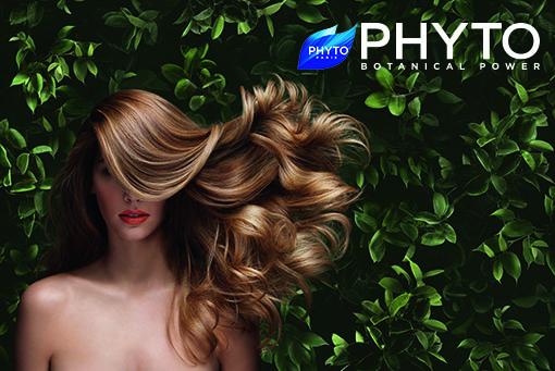 Phyto Hair Care Menyelenggarakan PHYTO 'Goes To the Dream Island 2016' Dengan Tema 'Back To Nature'