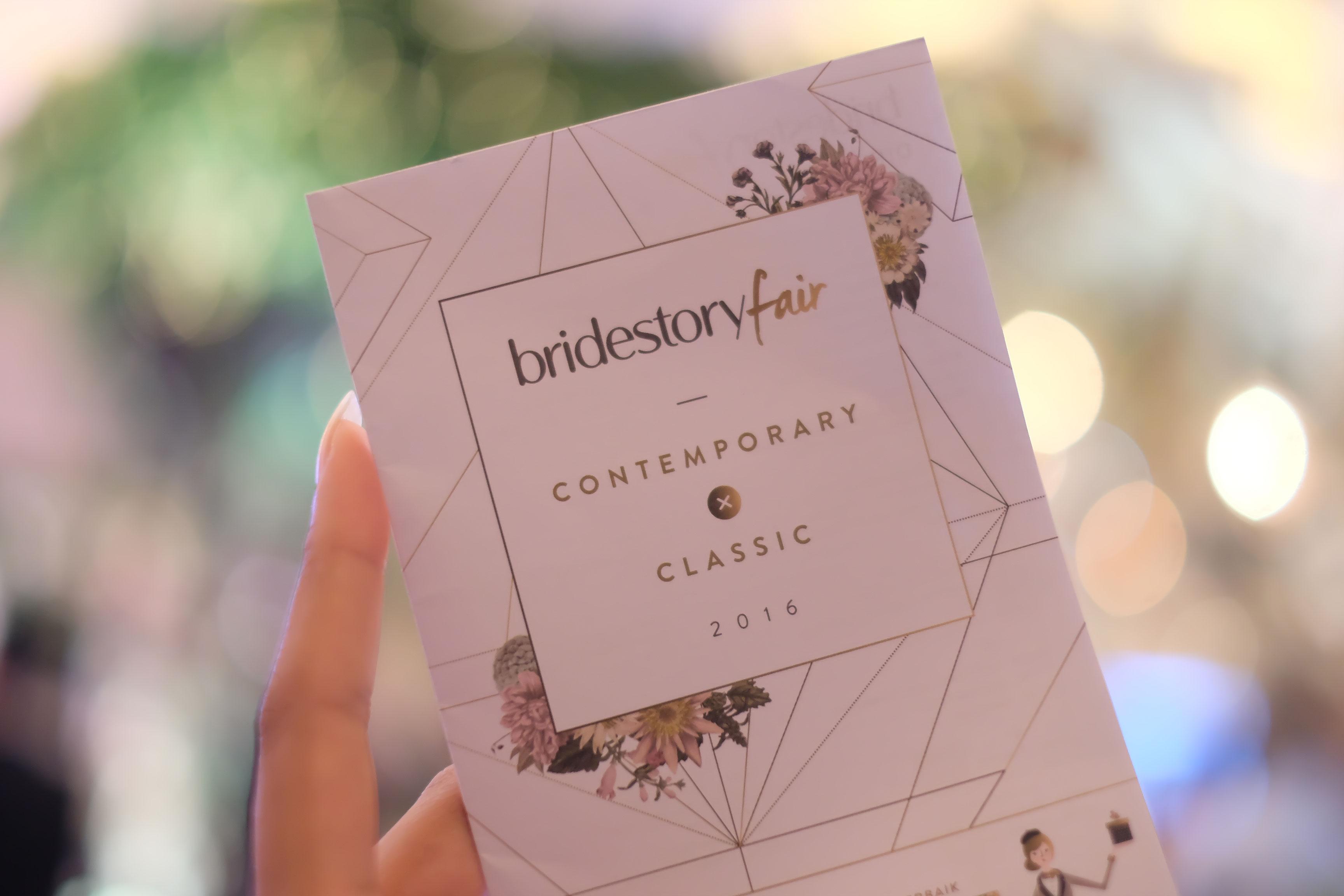 Mengenal 100 Vendor Pernikahan Terbaik di Bridestory Fair Jakarta
