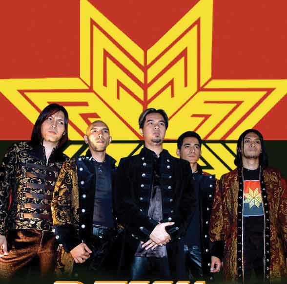 Lagu Cinta 90-an Pilihan Music Director Ardan Bandung untuk Playlist Valentine
