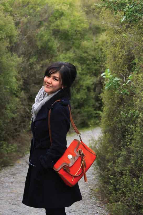 Aktris Ada Apa Dengan Cinta Sissy Prescillia Sungkar Berbagi Perjalanan Cintanya dengan Rifat Sungkar