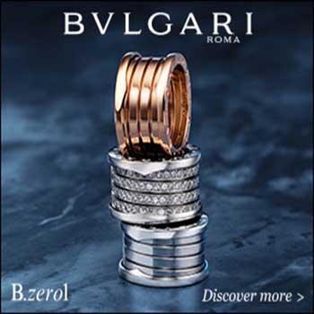 Bvlgari Mempersembahkan Edisi Spesial B.ZERO1 Yang Penuh Dengan Glamor