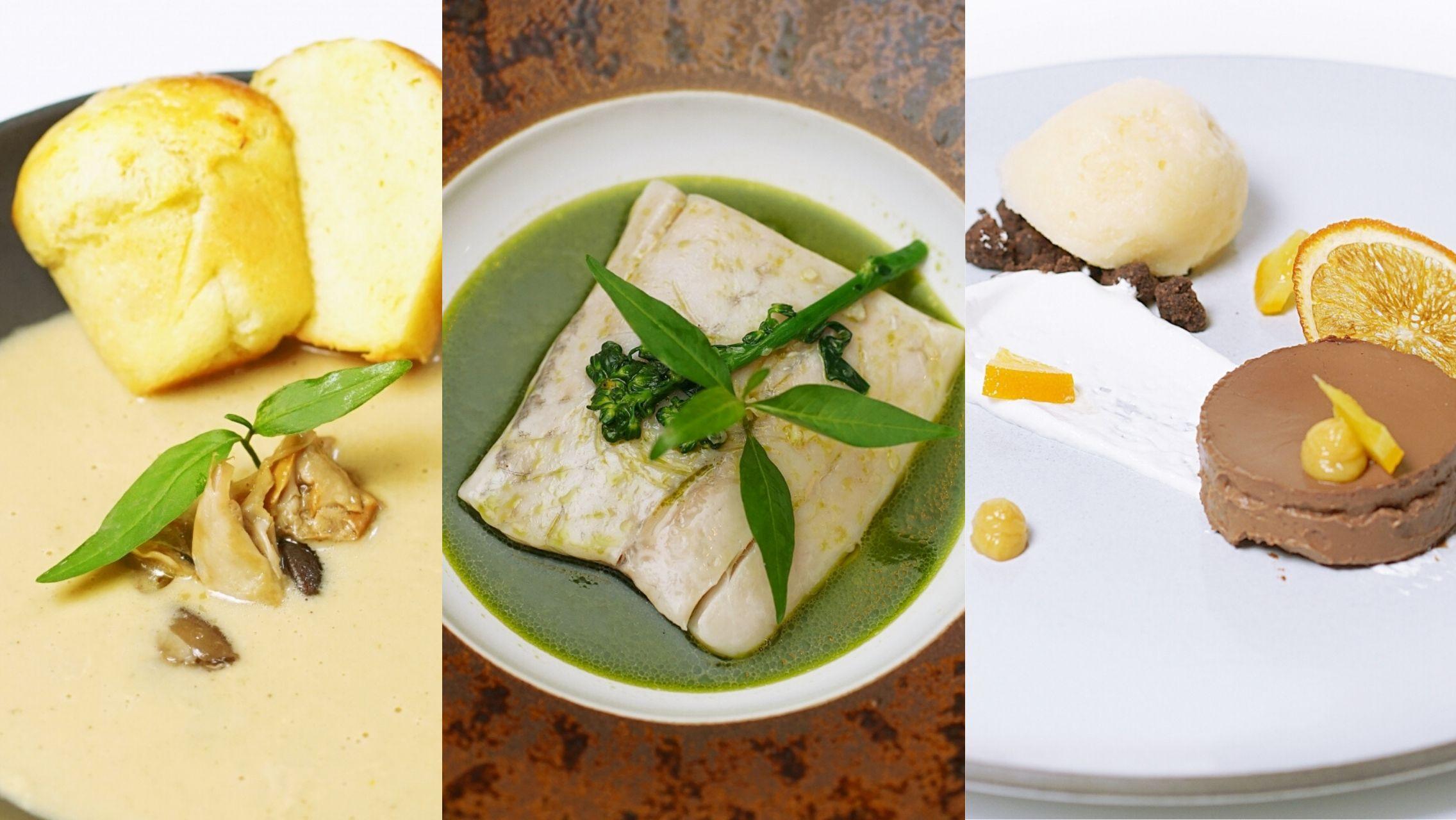 Chef Chris Salans hadirkan Dine at Home untuk Pecinta Kuliner di Bali