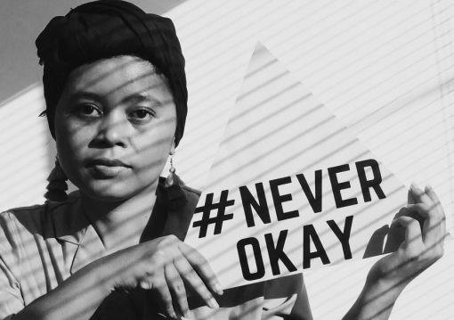 Tingkatkan Kesadaran Pelecehan Seksual di Tempat Kerja bersama Never Okay Project