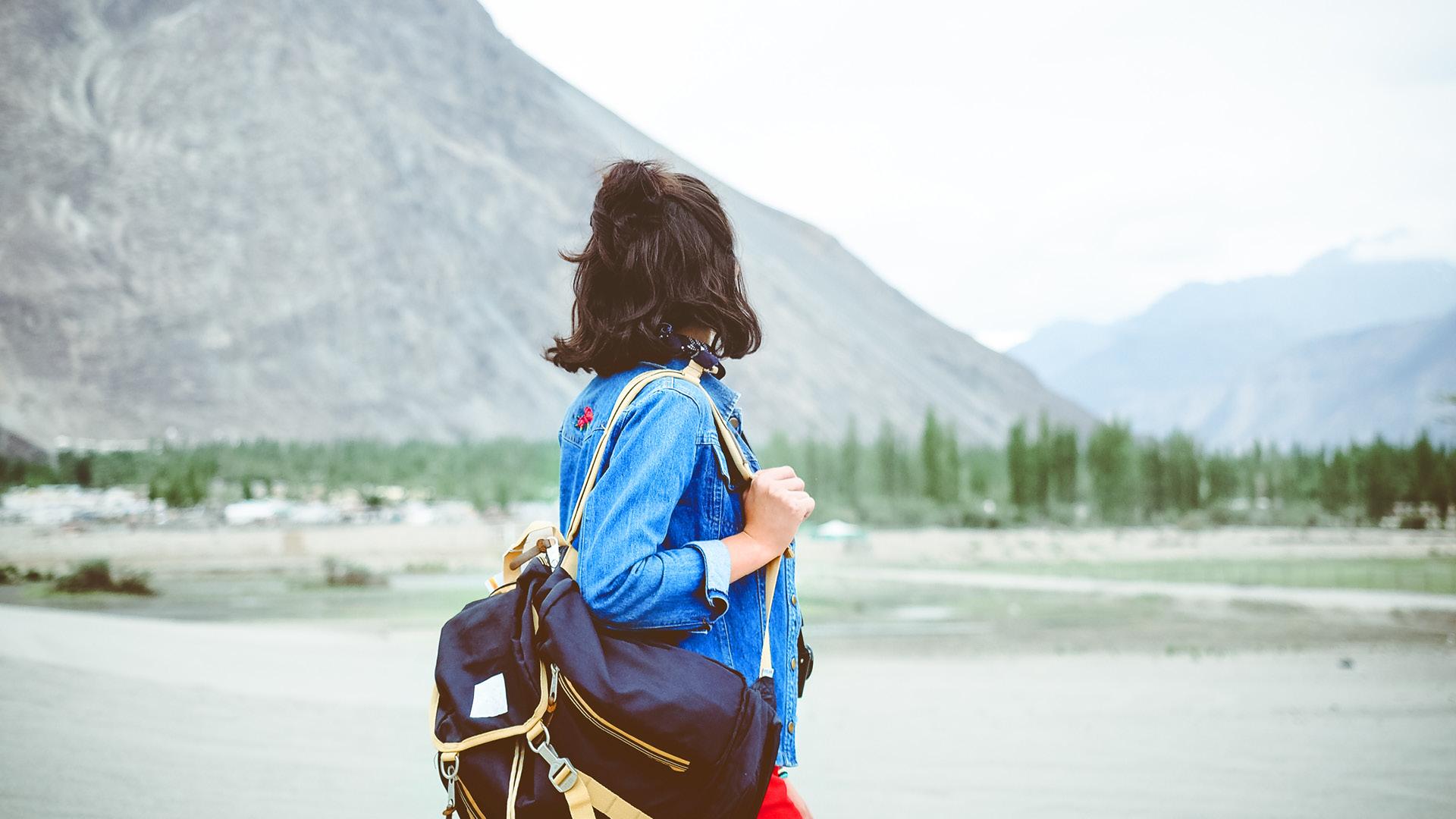 5 Hal yang Perlu Disiapkan Sebelum Solo Travelling