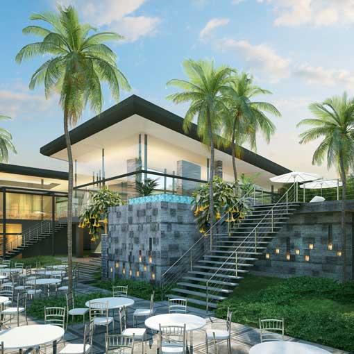 Rencanakan Pernikahan di Resort Baru Persembahan Tirtha Bridal