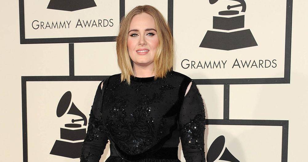 Akhirnya Album Hits Adele's '25' Masuk Dalam Layanan Streaming Musik
