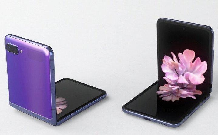 Elegansi Desain dan Teknologi Samsung Galaxy Z Flip