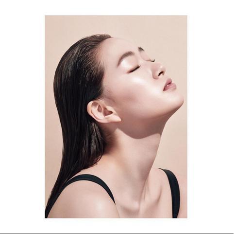 Simak Rahasia Kulit Cerah dan Bersinar Model Korea Gui Eh Park