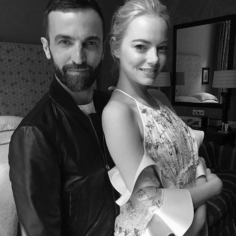 Louis Vuitton Memilih Emma Stone Menjadi Wajah Ambassador Terbarunya