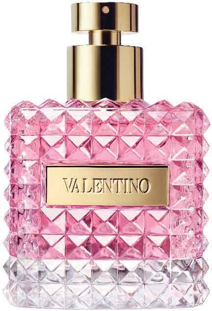 Tren Parfum dengan Aroma Buah dan Bunga