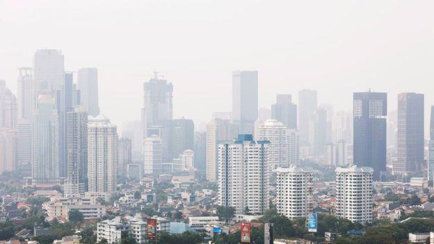 Jakarta Darurat Polusi Udara, Ini 7 Superfood untuk Atasi Bahayanya
