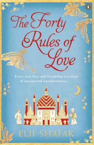 5 Buku Romantis Pilihan Dewi