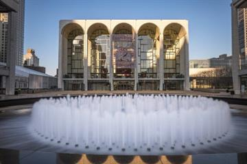 New York Fashion Week Tak Lagi Gunakan Lincoln Center