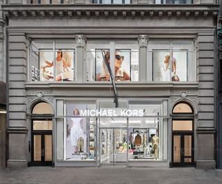 Butik Baru Michael Kors di Broadway SoHo