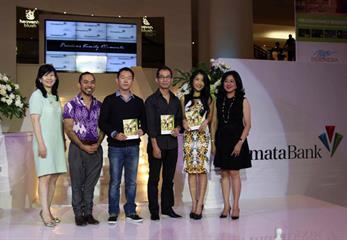 Kenyamanan Belanja dari Permata Bank dan Plaza Indonesia