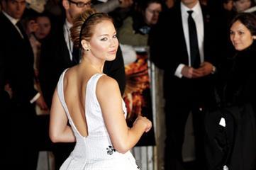 Tataan Rambut Menawan Jennifer Lawrence