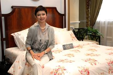 5 Trik Menata Kamar Sempurna dari Yuni Jie