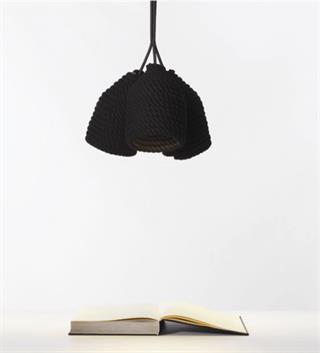 Lampu Tenun dari Ukraina