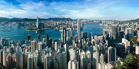 Info Berwisata ke Hong Kong