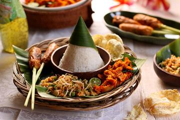 Dapur Indonesia Cooking Class