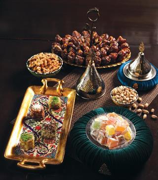 Nikmati manisnya Kuliner Turki Baklava di Baklava House