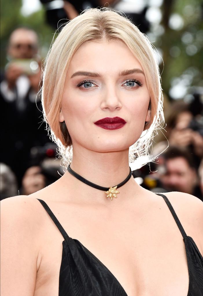 7 Rias Wajah Terbaik Bintang Dunia Selama Ajang Cannes Film Festival 2016