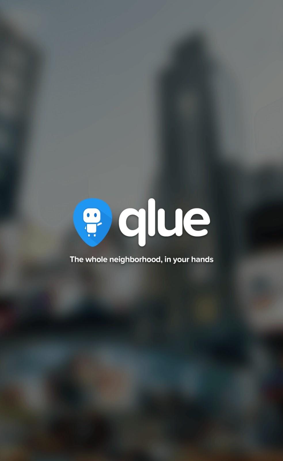 Sampaikan Keluhan Bermutu Tentang Jakarta Lewat Aplikasi Qlue