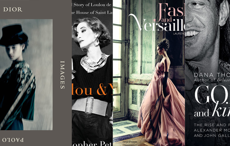 Dari Dior Hingga Alexander Mcqueen, Simak Buku Biografi Fashion Pilihan Editor Dewi