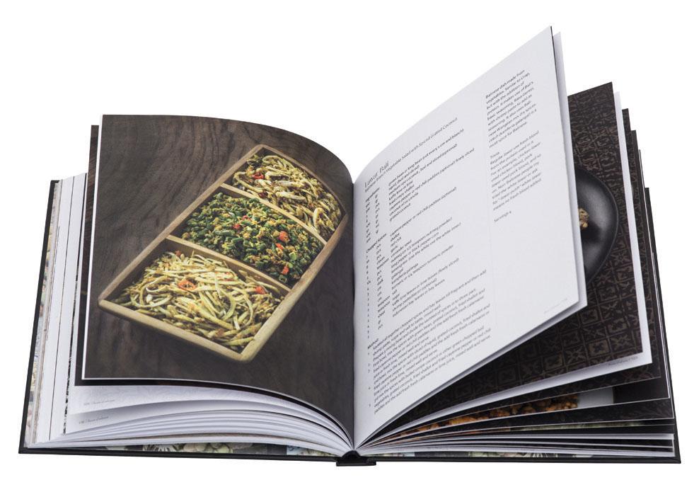 Kekayaan Kuliner Indonesia dalam Buku 35 Tahun Perjalanan William Wongso