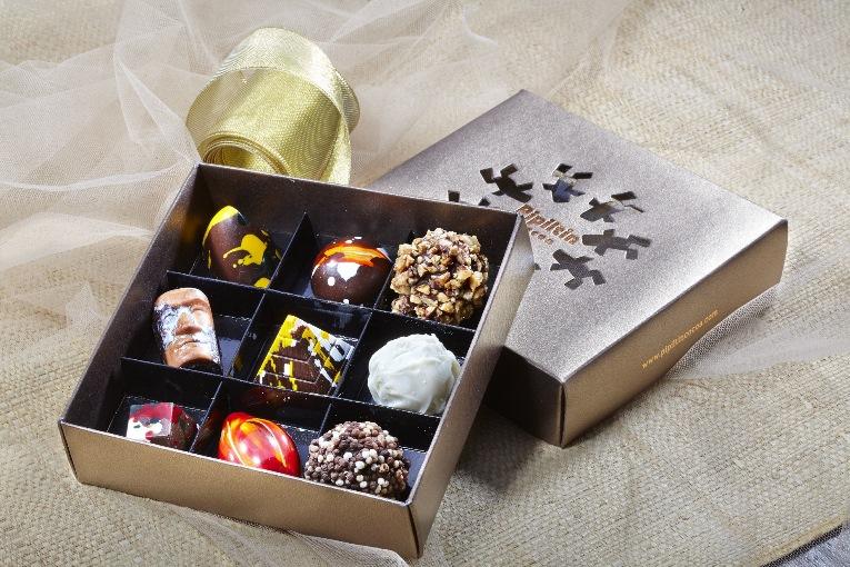 Keistimewaan  Olahan Biji Cokelat Dalam Negeri oleh Pipiltin Cocoa Chocolate Factory