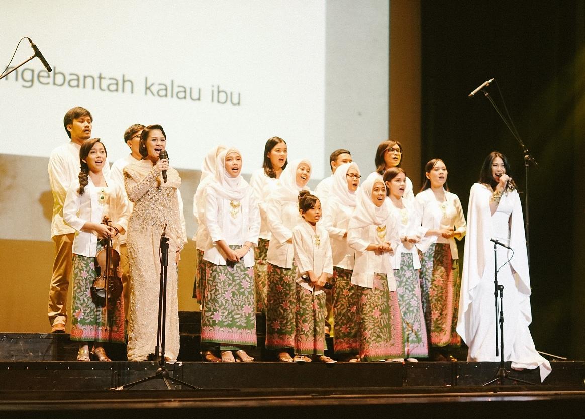 Simak Persembahan Pantene dan Downy bersama Dua Diva untuk seluruh Ibu Indonesia