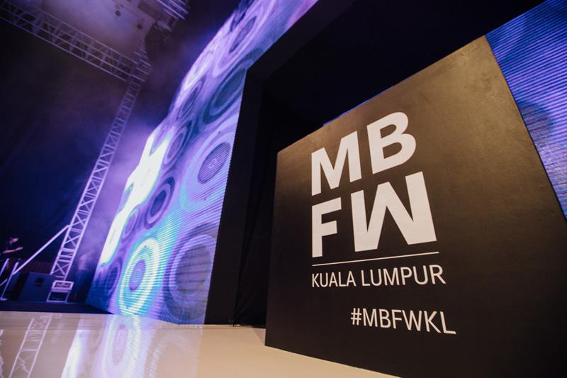 Mercedes Benz Sukses Menggelar MBFW di Kuala Lumpur