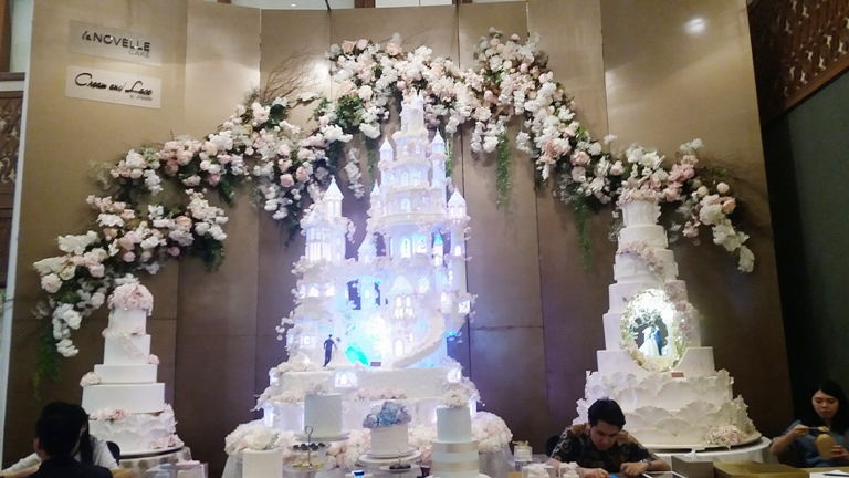 Pameran Pernikahan Terbesar, Jakarta Wedding Festival, Kembali Hadir di Jakarta Convention Center