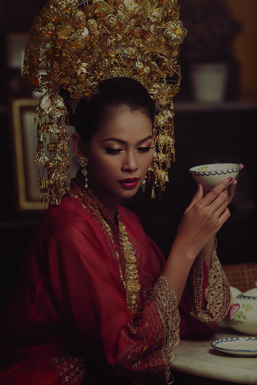 Mandi Uap Tradisional dari Minangkabau