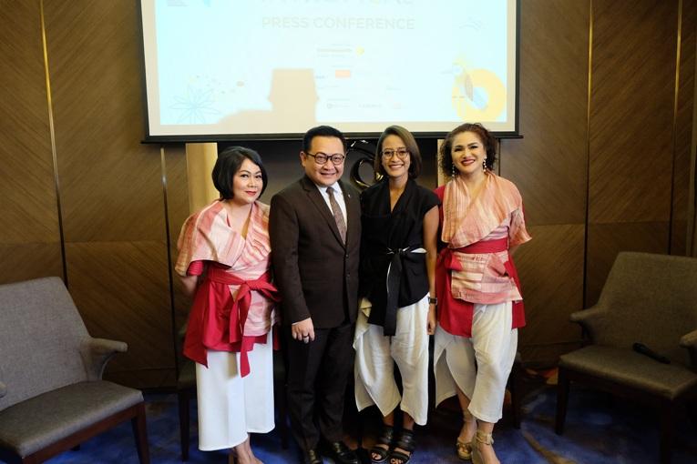 Dukungan Commonwealth untuk Pengusaha Perempuan Lewat Fashion Show Bersama Purana.